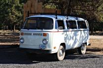 Sisters Oregon Bus 1