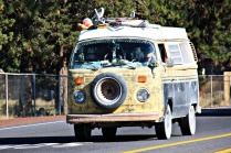 Sisters Oregon Bus 2
