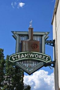 Steamworks Brewing