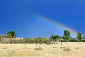 July 16, 2012 - Rainbow replaces Tetons
