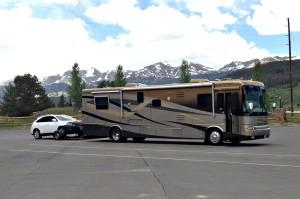 June 23, 2013 - Breckenridge Arrival