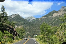 Million Dollar Highway 1