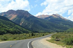 Million Dollar Highway 3