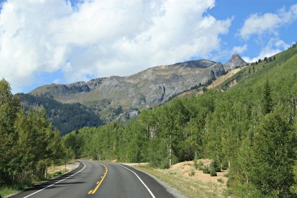 Million Dollar Highway 4