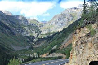 Million Dollar Highway 7