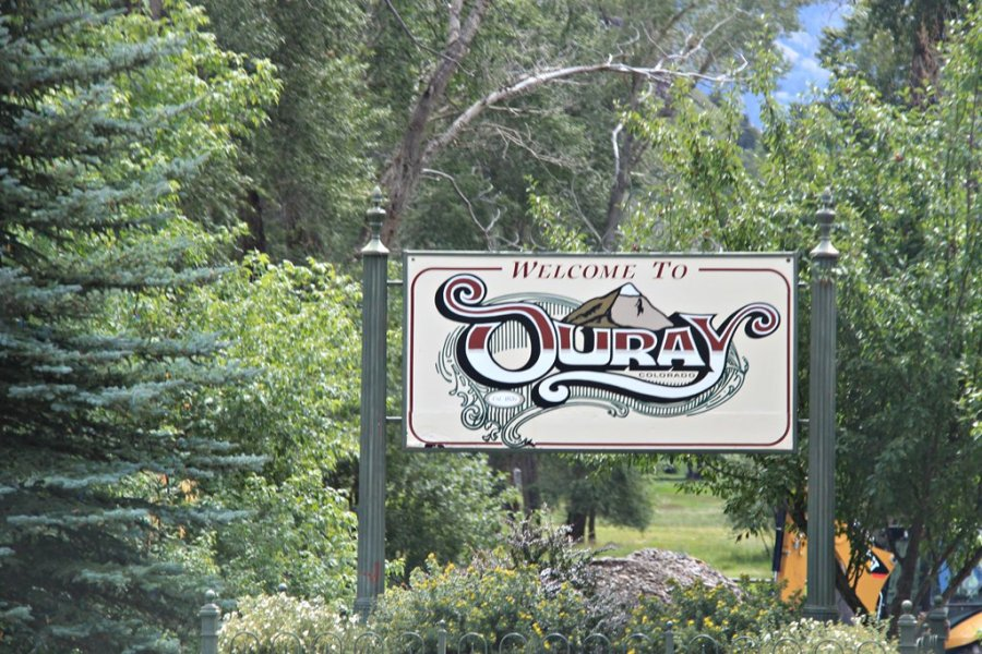 Welcome to Ouray