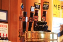 Widmer Brothers Taps