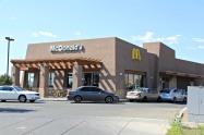 Adobe McDonalds