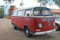 Santa Fe Bus 1