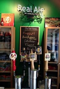 Real Ale Tasting Room
