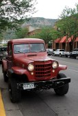 1952? Willys Pickup