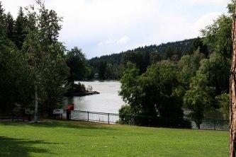 Deschutes River Drake Park