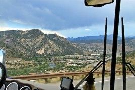 Into Durango