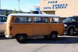 Durango Bus 1