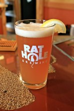 Rat Hole Lemon Wheat