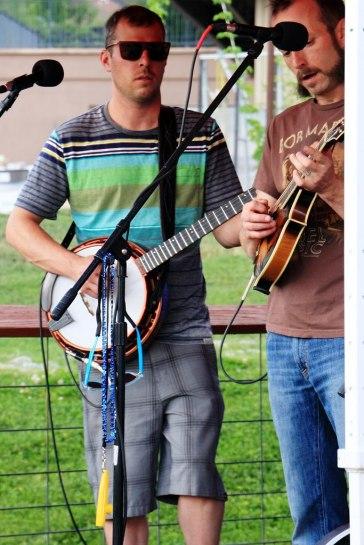 Ska Bluegrass