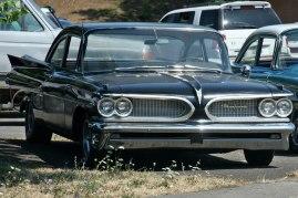 1959 Pontiac