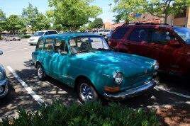 1971? VW Squareback