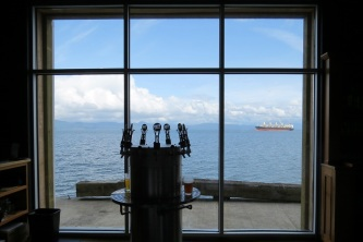 Buoy Brewing View