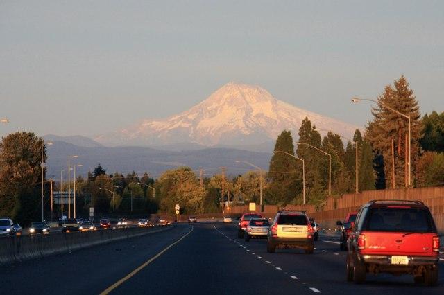 August 5, 2014 - Mount Hood