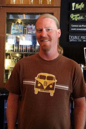 Widmer T-shirt