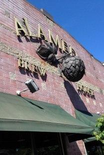 Alameda Brew House, Portland, OR