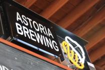 Astoria Brewing, Astoria, OR