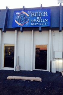 Beer by Design Brewery, Northglenn, CO