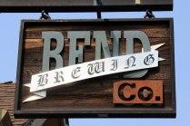 Bend Brewing, Bend, OR