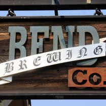 Bend Brewing, Bend, OR