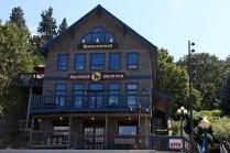Big Horse Brew Pub, Hood River, OR