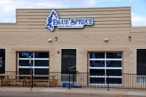 Blue Spruce Brewing, Centennial, CO