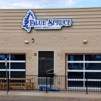 Blue Spruce Brewing, Centennial, CO
