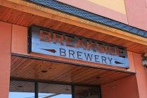 Breakside Brewery, Portland, OR