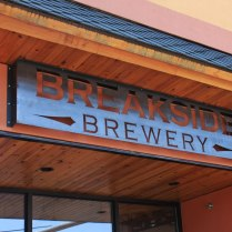 Breakside Brewery, Portland, OR