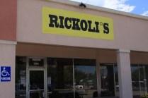 Brewery Rickoli - Wheat Ridge, CO