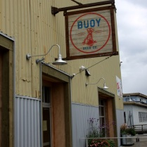 Buoy Beer Company, Astoria, OR