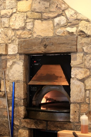 Colorado Boy Pizza Oven