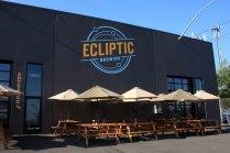 Ecliptic Brewing, Portland, OR