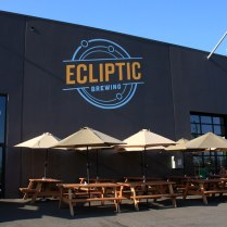 Ecliptic Brewing, Portland, OR