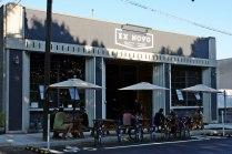 Ex Novo Brewing, Portland, OR