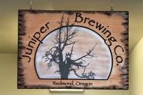 Juniper Brewing, Redmond, OR