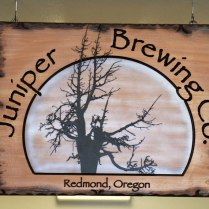 Juniper Brewing, Redmond, OR