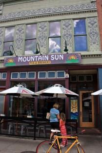 Mountain Sun Pub Brewery, Boulder, CO
