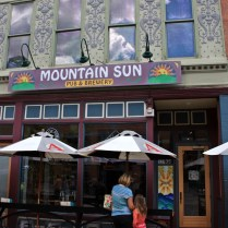 Mountain Sun Pub Brewery, Boulder, CO