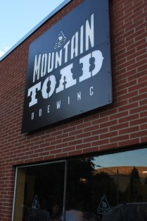 Mountain Toad Brewing, Golden, CO