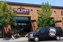 Old Town Brewing, Portland, OR
