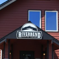 Riverbend Brewing, Bend, OR