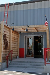 Sanitas Brewing, Boulder, CO