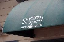 Seventh Streen Brew House, Redmond, OR